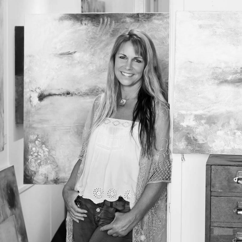 Nance Miller, Art Teacher
