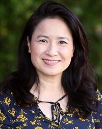 Kim Tran, Art Teacher